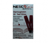 Strip Hemoglobin Nesco